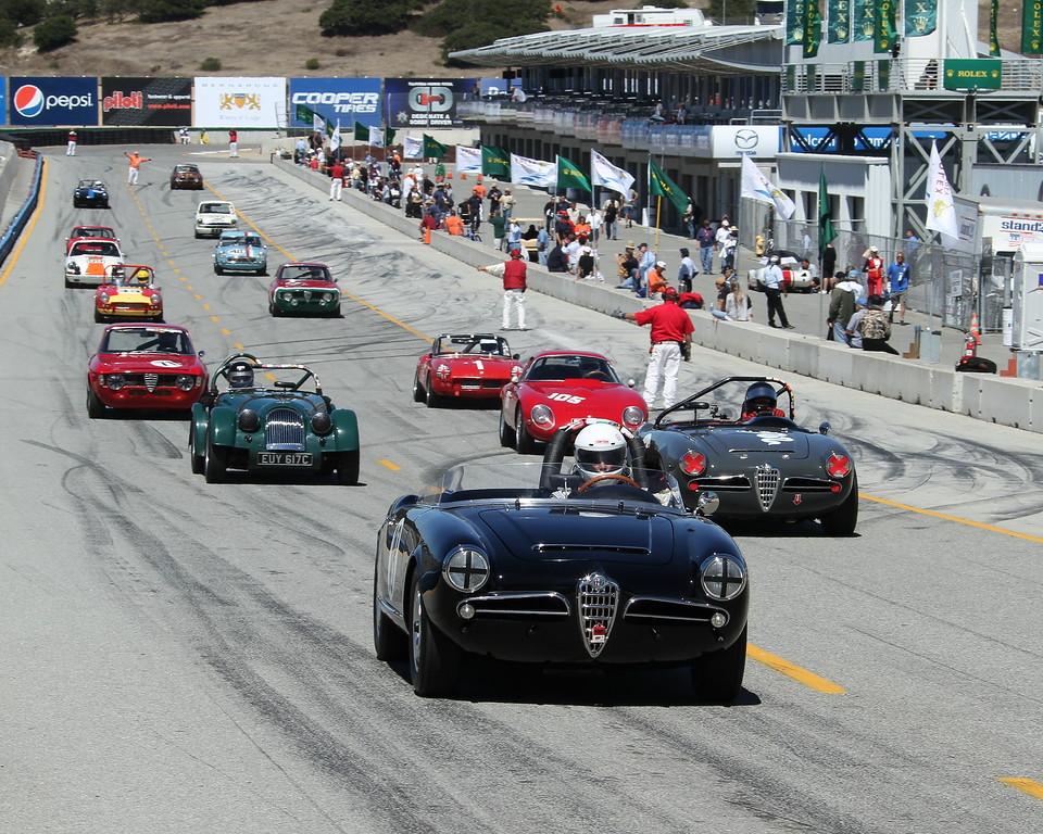 2010 Monterey Reunion - Sunday 5227