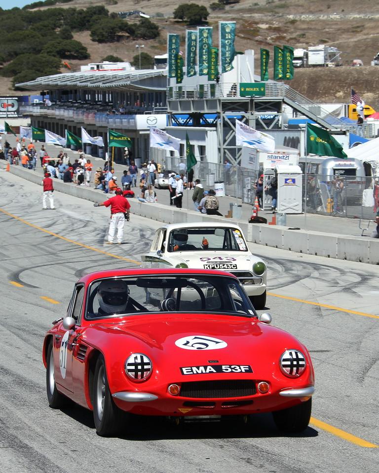 2010 Monterey Reunion - Sunday 5230