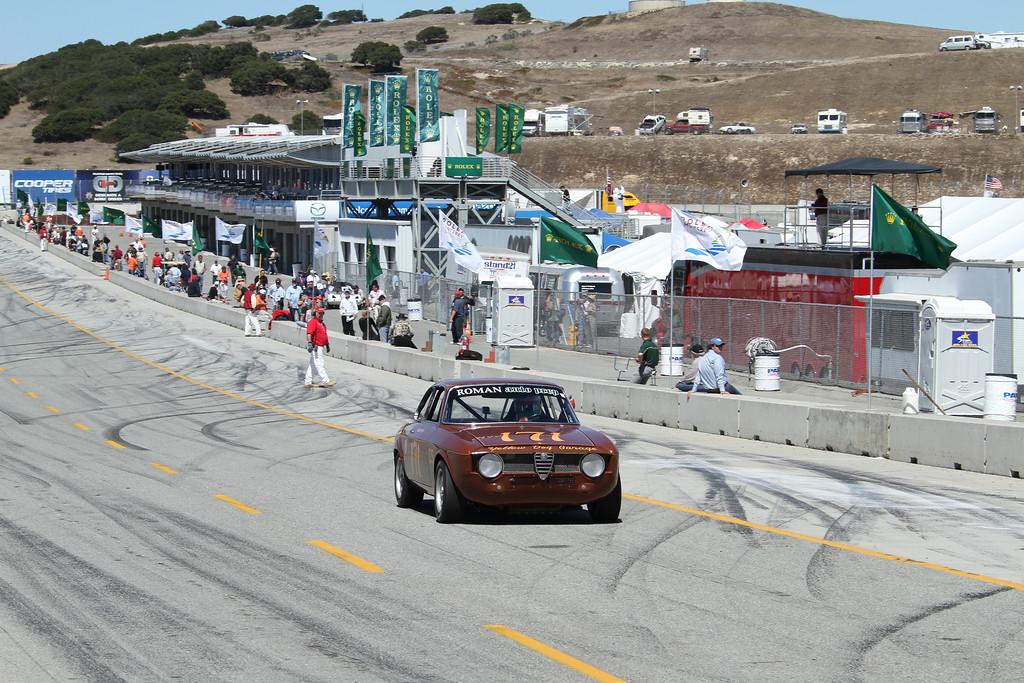 2010 Monterey Reunion - Thursday 2318