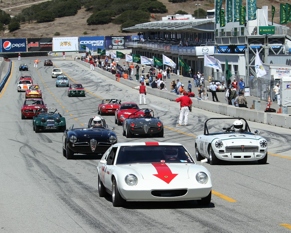 2010 Monterey Reunion - Sunday 5226