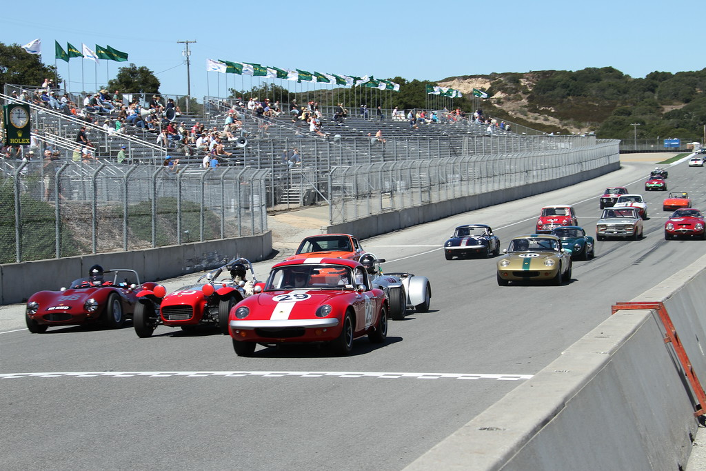 2010 Monterey Reunion - Sunday 5236