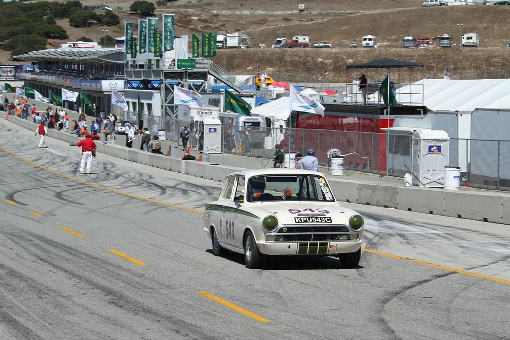 2010 Monterey Reunion - Sunday 5231