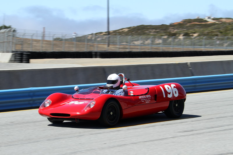 2010 Monterey Reunion  - Friday 3047