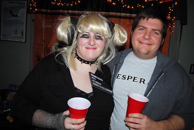 Kara & Eric
