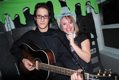 Jason & Cathy