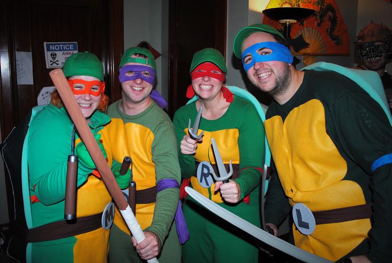 Turtle Power!