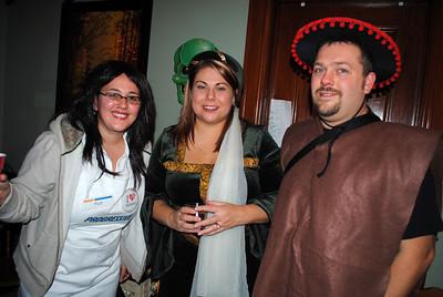 Aubrey, Christine & Matt