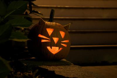 Halloween & Lanterns