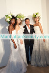 NEW YORK-APRIL 11: Designer Douglas Hannant, models attend Douglas Hannant Spring 2011 Bridal Show on Sunday, April 11, 2010 at The Plaza Terrace Foyer, The Plaza Hotel, New York City, NY   (PHOTO CREDIT:  ©Manhattan Society.com 2010 by Karen Zieff)