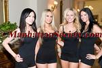 Angel So, Daniela Fratella, Amy Youhas, Megan Sickler