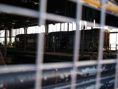 Left_09023 & Right_08401 Inside Immingham 31/01/10