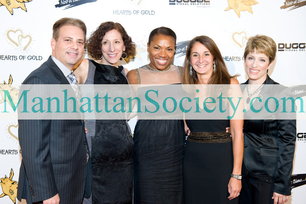 """Hearts of Gold 14th Annual Fall Fundraising Gala and Fashion Show - """"Hooray for Hollywood"""""""