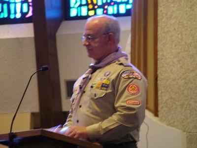 2010 National Heroism Award
