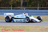 Mike Fitzgerald in the Williams FW 08C on Lightning Raceway<br /> <br /> ©Sam Feinstein