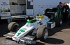 Williams FW08 owned by Highcroft Racing<br /> <br /> ©Sam Feinstein