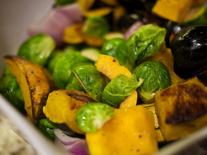 babette thanksgiving vegetables