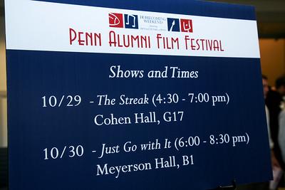 Alumni Film Festival