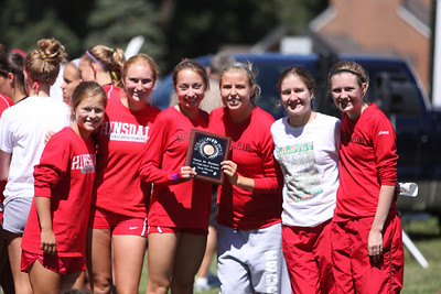 Hornet/Red Devil Invitational 9/4/10