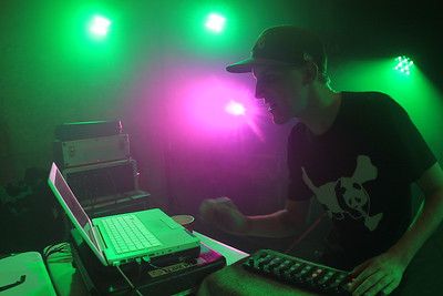 White Noise Bday | 112010
