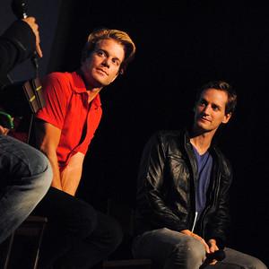 Jesse & Casper