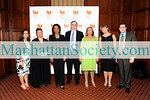 "Yolanda Ramos, Inwood House Executive Director Linda Lausell Bryant M.S.W., Dr. Condolezza Rice, Jerry Pape, Catherine (""Cathy"") L. Hughes, Caroline Williamson, Nick Adamo"