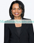 Former Secretary of State Dr. Condoleezza Rice P.H.D.