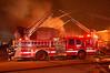 Irvington 2-9-10 : Irvington second alarm at 489 Chancellor Ave. on 2-9-10.
