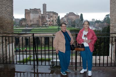 Rome Colisium