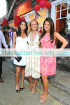 BRIDGEHAMPTON-JULY 31:Kimberly Guilfoyle, Pooneh Mohazzabi and Gigi Stone attend  JOGO BY POONEH Boutique Opening on Saturday, July 31, 2010 at JOGO BY POONEH Boutique, 2462 Main St. (Montauk Highway), Bridgehampton, NY (PHOTO CREDIT: ©Manhattan Society.com 2010 by Christopher London)