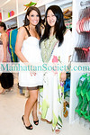 BRIDGEHAMPTON-JULY 31:Kimberly Guilfoyle, Susan Shin attend JOGO BY POONEH Boutique Opening on Saturday, July 31, 2010 at JOGO BY POONEH Boutique, 2462 Main St. (Montauk Highway), Bridgehampton, NY (PHOTO CREDIT: ©Manhattan Society.com 2010 by Christopher London)
