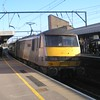 National Express East Anglia 90015