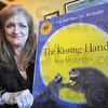 Publisher: Petty Tierney with one of her best selling children's books.