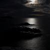 Night on Lake Superior<br /> <br /> Eine Wetterfront zieht ueber dem Lake Superior auf...