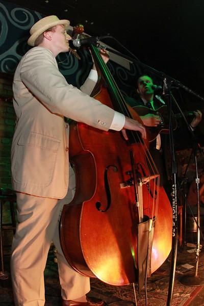 Two Man Gentleman Band | Jj's Bohemia | 051110