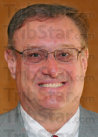 Kevin Brinegar