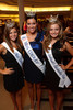 "(Denver, Colorado, July 27, 2010)<br /> Kayla Thomas (Miss Colorado Teen, 14), Melaina Shipwash (Miss Colorado), and Lexie O'Dowd (Miss Colorado's Outstanding Teen).  The ""Be Beautiful Be Yourself Jet Set Fashion Show 2010 Saks Fifth Avenue Kickoff Party,"" benefiting the Linda Crnic Institute for Down Syndrome, supported by the Global Down Syndrome Foundation, at Saks Fifth Avenue Cherry Creek in Denver, Colorado, on Tuesday, July 27, 2010.<br /> STEVE PETERSON"