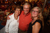 "(Cherry Hills Village, Colorado, July 30, 2010)<br /> Mary and George Sissel, celebrating George's birthday, with Gretchen McComb.  ""Sunset in the Country,"" benefiting the Anchor Center for Blind Children, at the home of Mike and Peggy Shanahan in Cherry Hills Village, Colorado, on Friday, July 30, 2010.<br /> STEVE PETERSON"