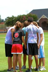 Crossroads Summer Camp at Gardner-Webb University