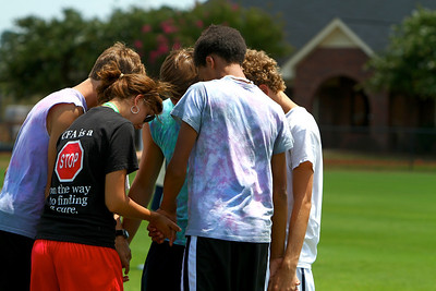 Crossroads Summer Camp at Gardner-Webb University