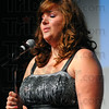 Finalist: Miranda Harper was one of five finalists in the Wabash Valley Idol competition.