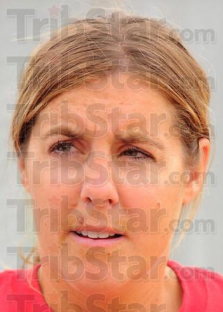 Jill Flater