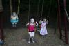 swinging fun