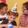 William, Alex & Shawn