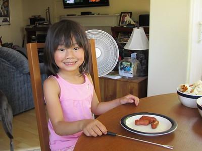 Kaara's 6th Birthday