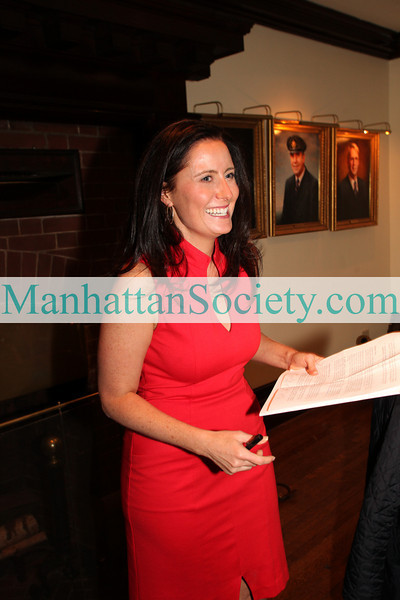 NEW YORK-OCTOBER 21:  Alexandra V. Preate attends WHAT WOMEN WANT: UNDERSTANDING THE MODERN FEMALE INVESTOR Hosted by Catherine Avery & Kellyanne Conway on Thursday, October 21, 2010 at The New York Yacht Club, 37 West 44th Street , New York City  (PHOTO CREDIT: ©Manhattan Society.com 2010 by Karen Zieff)