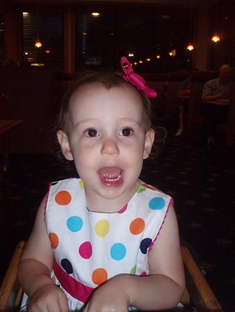 Kaylie's Birthday 2010