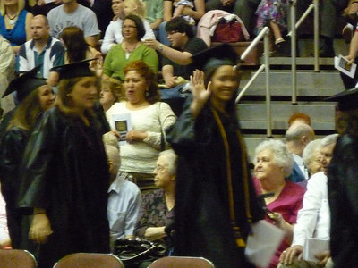 Kenzie's Graduation
