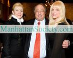 NEW YORK-NOVEMBER 22:  The Kidney & Urology Foundation of America Benefit Gala 2010 on Monday November 22, 2010 at the The Harmonie Club, 4 East 60th Street, New York City, NY. (PHOTO CREDIT: ©Manhattan Society.com 2010 by Gregory Partanio)