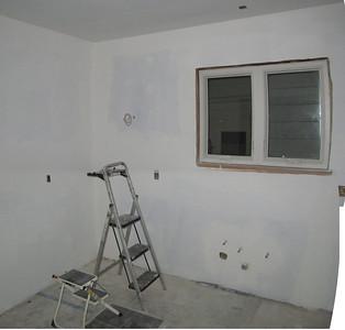 Kitchen Remodel SF