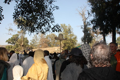 Kulanu Trip, January, 2010 - Ethiopia (photos by Laura Alter Klapman)